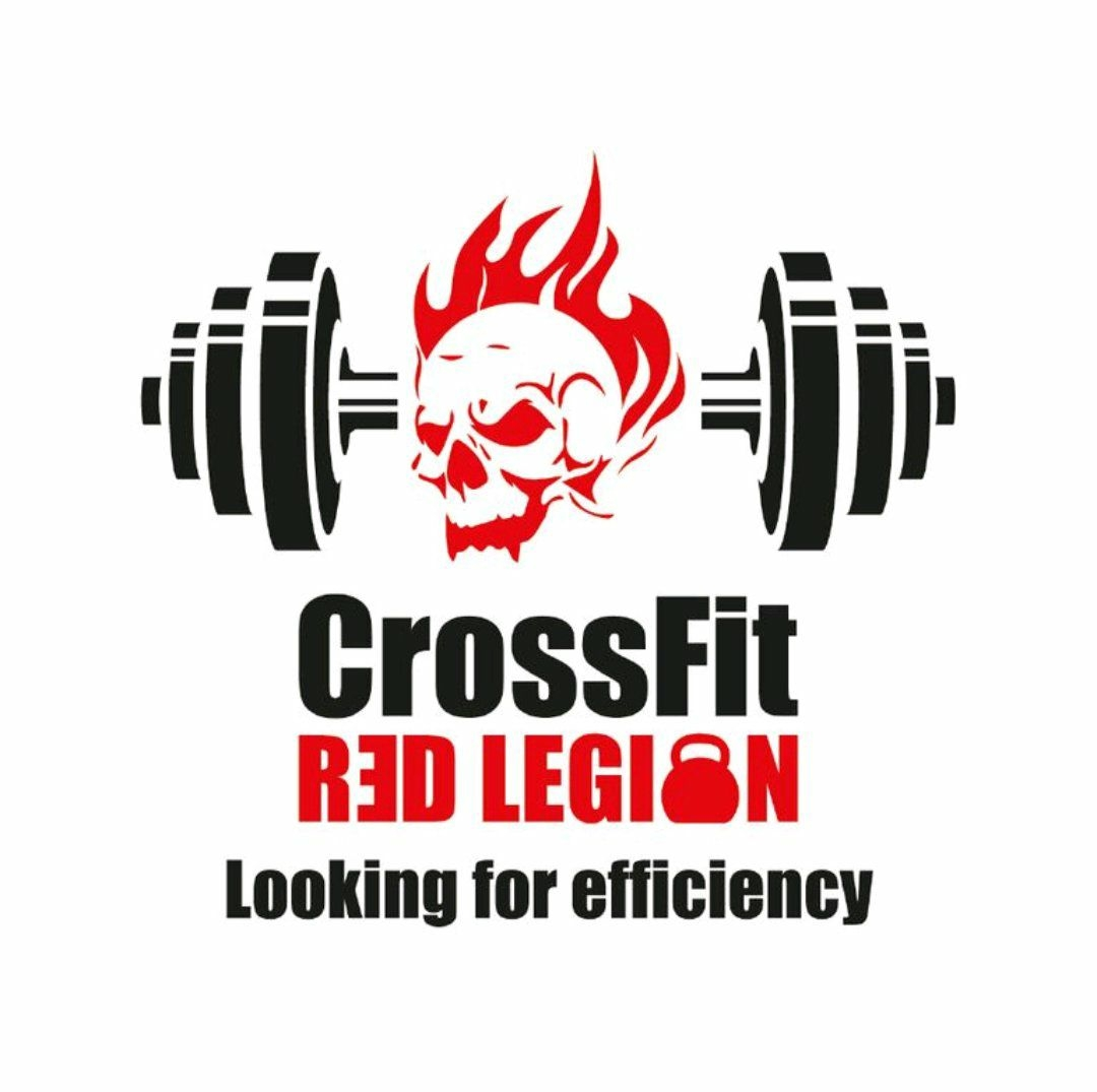 Crossfit Red legion
